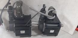 MITSUBISHI HC-SFS102  서보모터 / 1KW