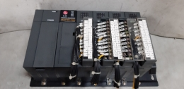 LG MASTER-K200 /DC24V IN(2)/DC-RY /SSR OUT