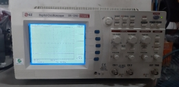 EZ DS-1250 250MHZ / DIGITAL OSCILLOSCOPE