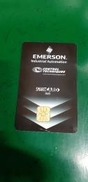 EMERSON SMART CARD 8KB