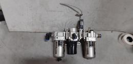 SMC AF30-03/AR30-03G/IS1000/AL30-03 레귤레이터 공압유니트