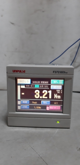 UNIPULSE  F372 / DIGITAL INDICATOR 24V