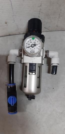 SMC AW30-03BG 에어필터 / 유공압