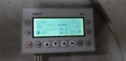 LS XGT XP10BKB/DC 터치 (V1.14)