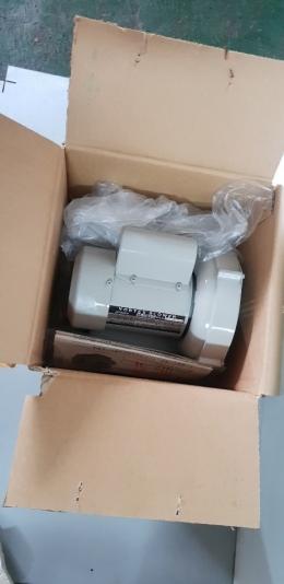 HITACHI VB-70WS-G  미 사용품 / 단상 110V 링블로워 /링브로워