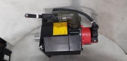 FANUC B6/2000  AB06B-0034-B075 / 화낙 AC SERVO MOTOR