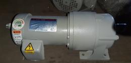 삼양감속기 1/2HP (0.4KW) 4P 120:1 / 반마력 120:1 4극 모터