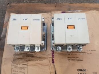 LS MEC GMC-800 / 교류전자개폐기 /전자접촉기