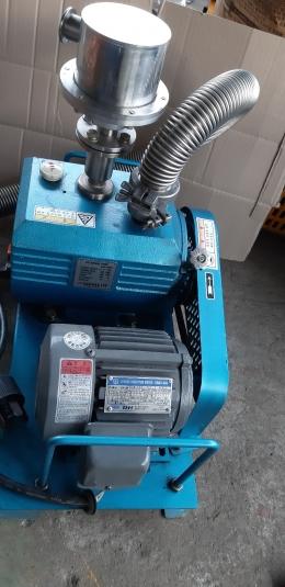 오일 로타리펌프 / KODIVAC GRP-300N / 오일펌프