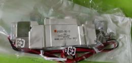 SMC SY5220-5G-01 / 솔레노이드밸브 24VDC / 미 사용품 박스
