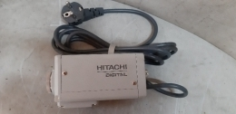 Hitachi CCD COLOR CAMERA KP-D56U-S1 / HITACHI DIGITAL