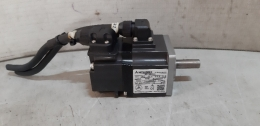 HG-KR053 / MITSUBISHI AC SERVO MOTOR 50W