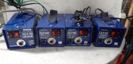 CLT-50 POWER SUPPLY