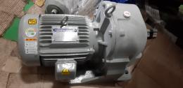 삼양 5마력 120:1 감속모타/3.7KW 5마력 120:1 기어드 모터 / 5HP 감속모터