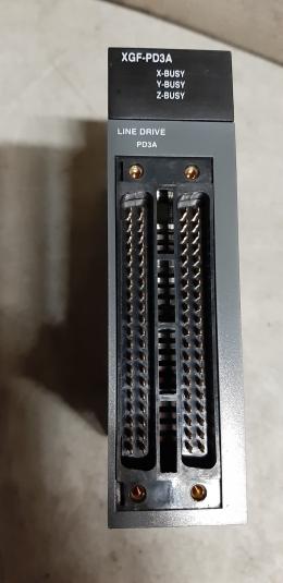 LS XGF-PD3A (V1.50)