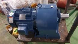 효성 20마력 30/1 감속모터 / 15KW 4P 220-380V