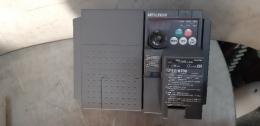 FR-E720-3.7K / MITSUBISHI 5마력 인버터 220V