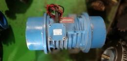화신 HSRV-152/ 진동모터 2마력 2극 / 바이브레이터 /진동기 2마력 진동모터