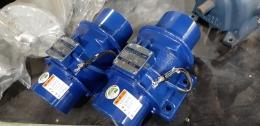 화신 HVC-024 진동모터 / 0.2KW 4극 /반마력 진동모타 바이브레타 / 220/380V
