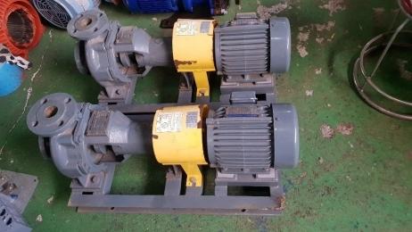 윌로 산업용펌프 2마력 펌프 / 윌로 2마력 펌프 / 윌로 Industrial Pump