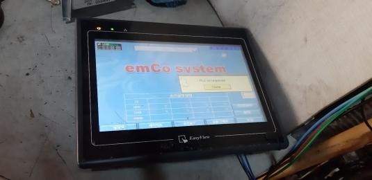 EASYVIEW MT6100I V2EV / 터치