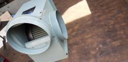 소형시로코송풍기 DR-F28FSA(단상) 220V  입력 : 1,200W