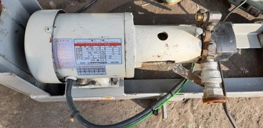 오일펌프 EYM-0002 / 삼상 0.2KW 2P