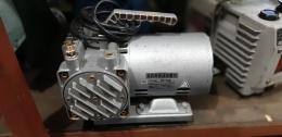 진공펌프 ULVAC DA-30D / 다이아 프램형 드라이 진공펌프