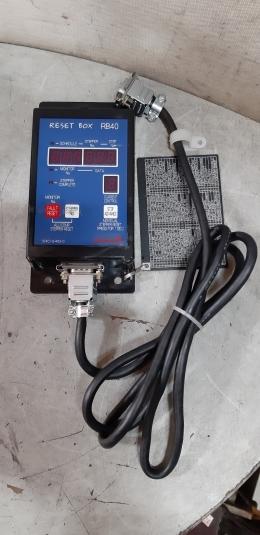 NADEX RESET BOX RB40 / 104C13-402-0