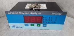 ALPHA Zirconia Oxygen Anaiyzer APM2020/ 산소 가스 분석기 APM-2020