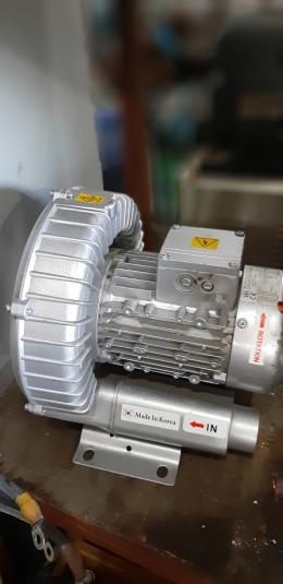 IHB-200 /0.93KW 브로워/ 링브로아 / 0.93KW 2P 220-380V