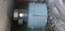 동건고압 송풍기 DTB-414 / 3상 3.0KW 2P 220/380V / 고압다단형 송풍기