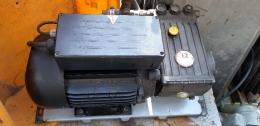 ENER 3,7KW 고압세척기 모터/펌프