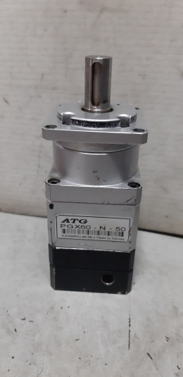 ATG PGX60-N-50 / 감속기 비율 50:1