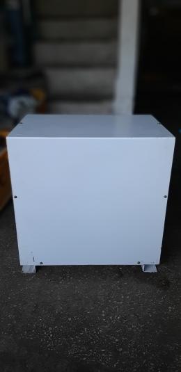 3-Phase Trans / 복권형 3KVA 트랜스 도란스