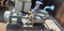 20마력 수봉식진공펌프/ 수봉식 VACUUM PUMP / 15KW 380V