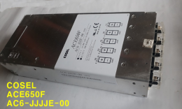 COSEL POWER SUPPLY(파워서플라이) ACE650F /350F