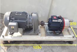 Hydra-Cell /하이드라셀 고압펌프 Pump