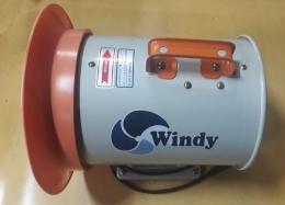 강력 배풍용송풍기 Windy