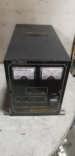 SEI MYUNG VACTRON UV FEEDBACK POWER CONTROL / SMV-P5015