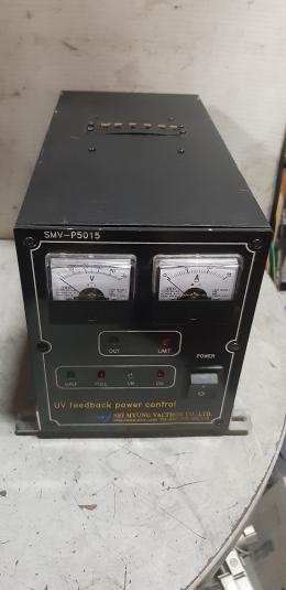 SEI MYUNG VACTRON UV FEEDBACK POWER CONTROL  SMV-P5015
