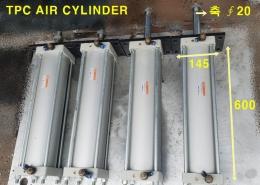 TPC TCF2SF125-500 AIR CYLINDER / 에어실린더