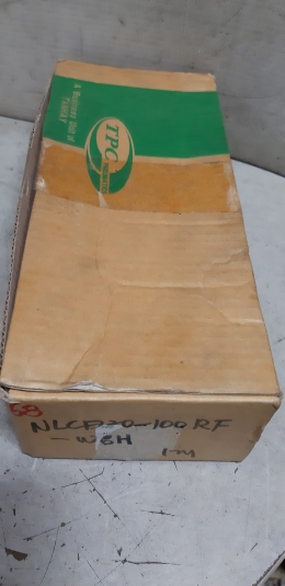 TPC NLCD20-100RF-W8H / 테이블 실린더 / 미 사용품 박스