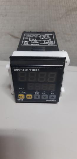 AUTONICS CT4S / COUNTER/TIMER / 카운터. 타이머