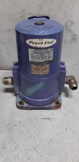 A-RYUNG COOLANT PUMP ACP-181A / 180W / 아륭펌프