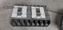 LS METASOL ABN54C 40A / 차단기 40A 4P