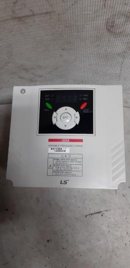 LS SV015IG5A-1 / 단상 2마력 인버터