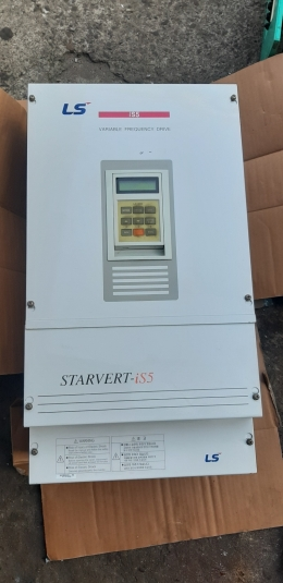 LG SV300IS5-4U / 40마력 인버터 380V / 30KW