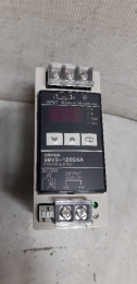 OMRON S8VS-12024 5A / 파워서플라이