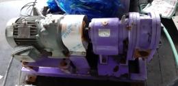 PHILTEC PT1000-N C1N / 3.5KW 필택펌프 /5마력 필택